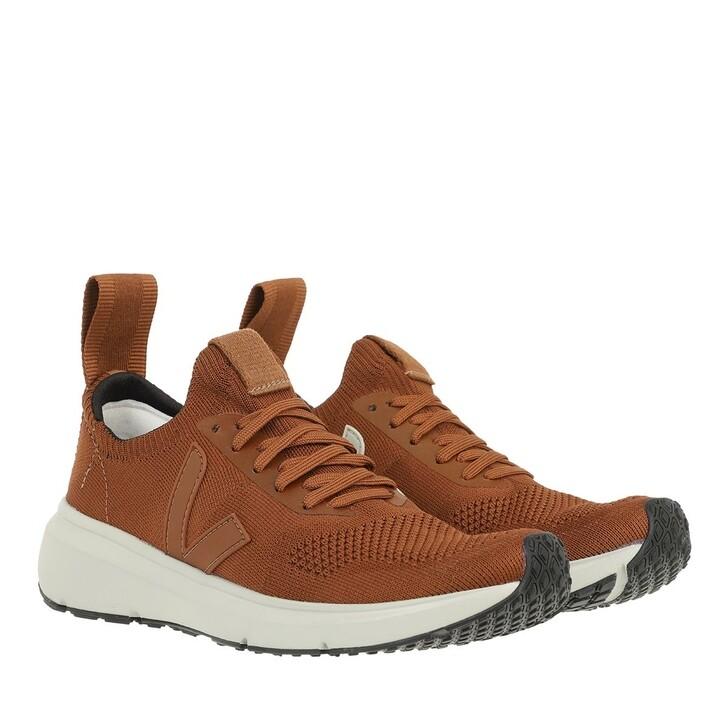Schuh, Veja, Runner Style 2 V-Knit Rick-Owens Pop-Pink
