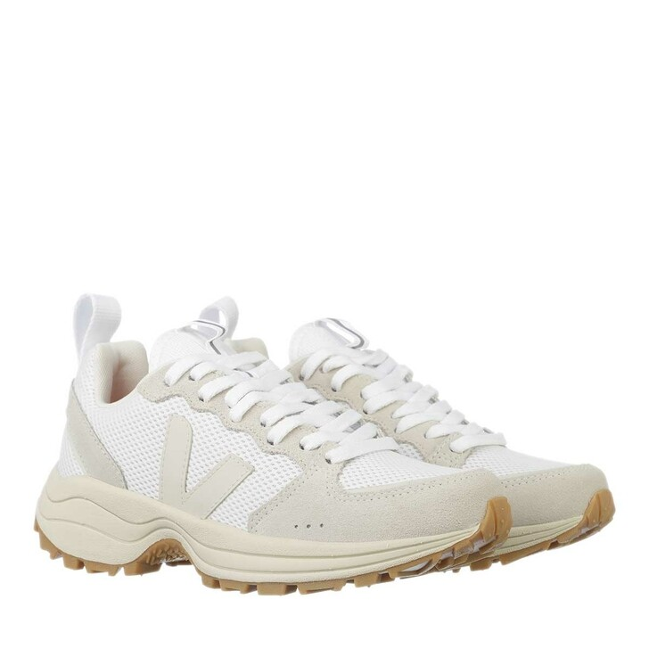 Schuh, Veja, Venturi Alveomesh White Pierre Natural