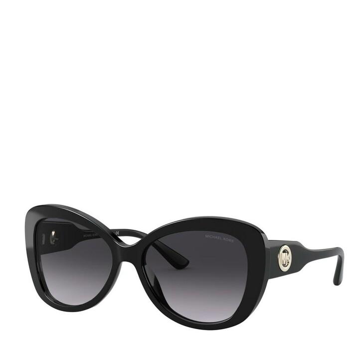 Sonnenbrille, Michael Kors, Women Sunglasses Modern Glamour 0MK2120 Black
