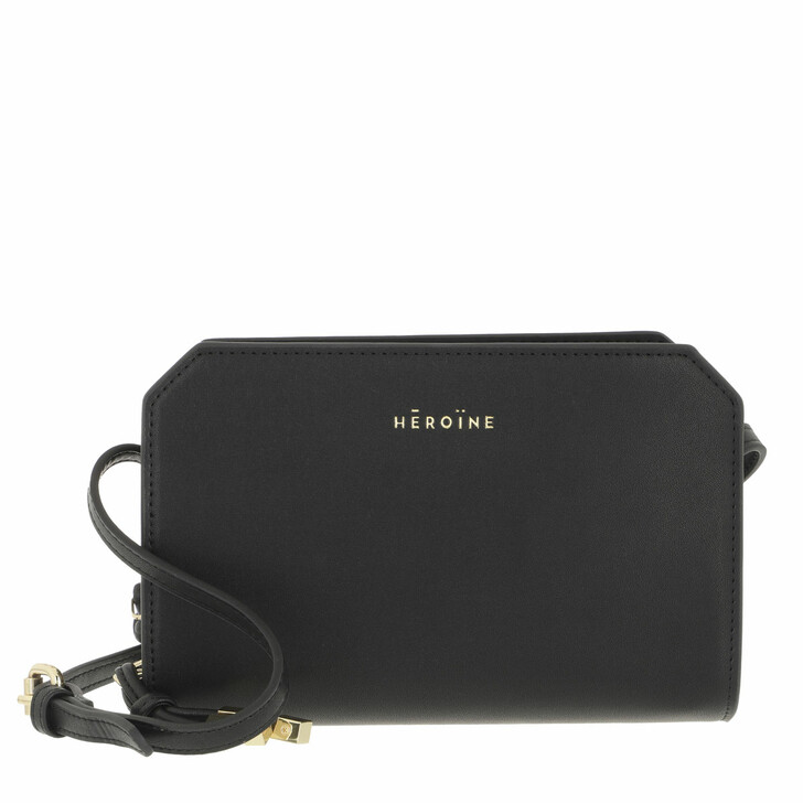 bags, Maison Hēroïne, Pheline Phone Black