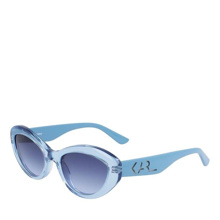 Sonnenbrille, Karl Lagerfeld, KL6039S AZURE