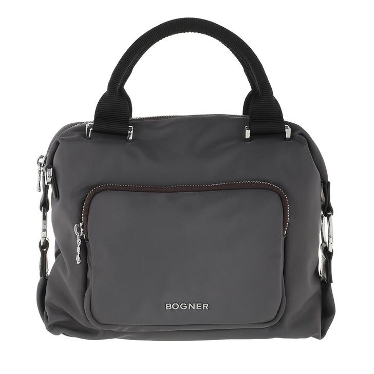 Handtasche, Bogner, Klosters Sofie Handbag Shz grey