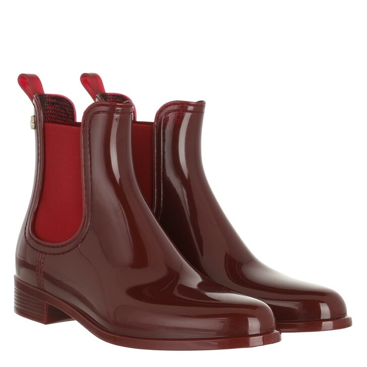 Schuh, Lemon Jelly, Comfy 43 Boots Borgonha