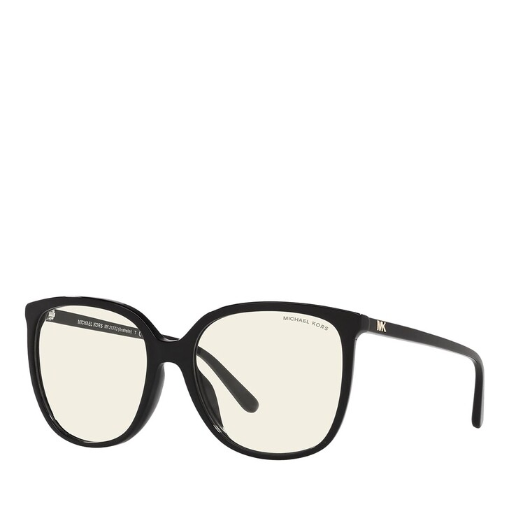 Sonnenbrille, Michael Kors, 0MK2137U BLACK