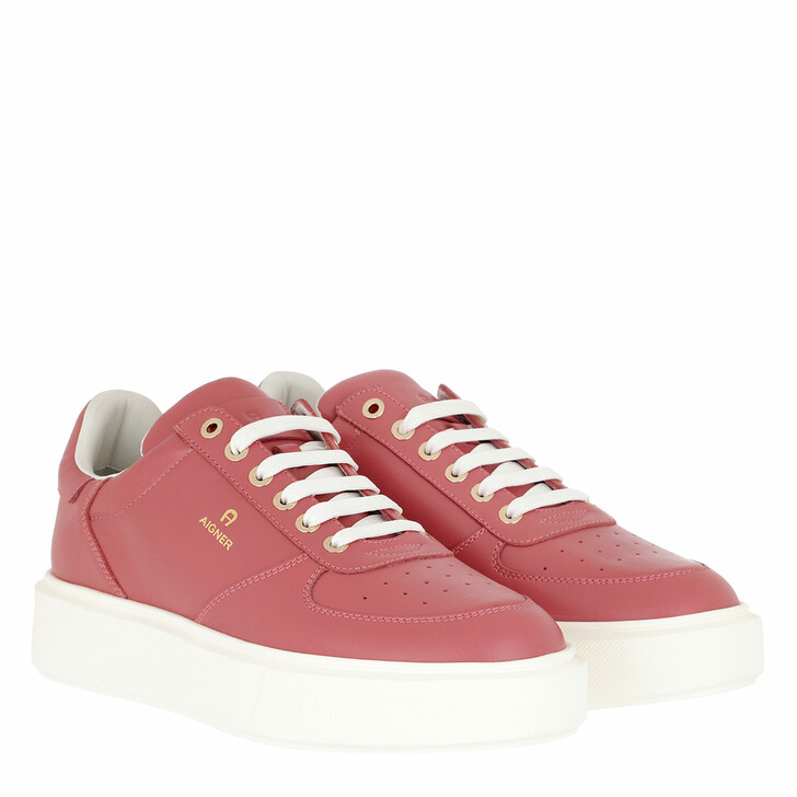 shoes, AIGNER, Sally Sneaker Rose