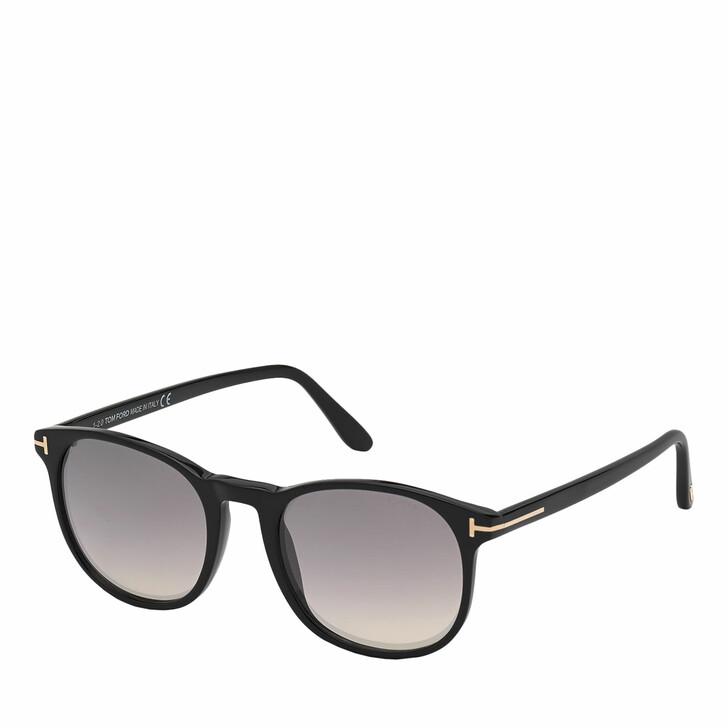 Sonnenbrille, Tom Ford, FT0858 Black/Brown