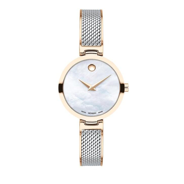 watches, Movado, Amika Watch Bicolor