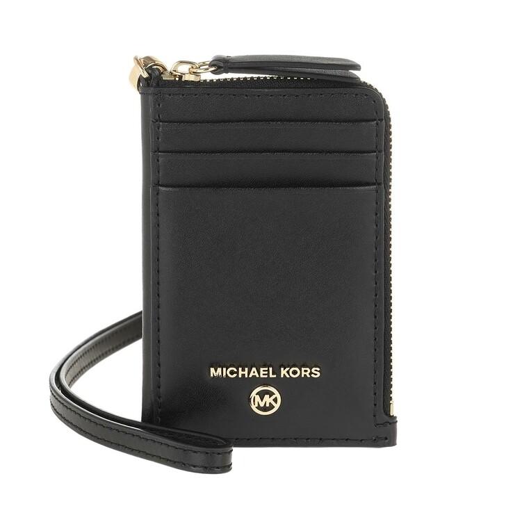 wallets, MICHAEL Michael Kors, Small Id Lanyard