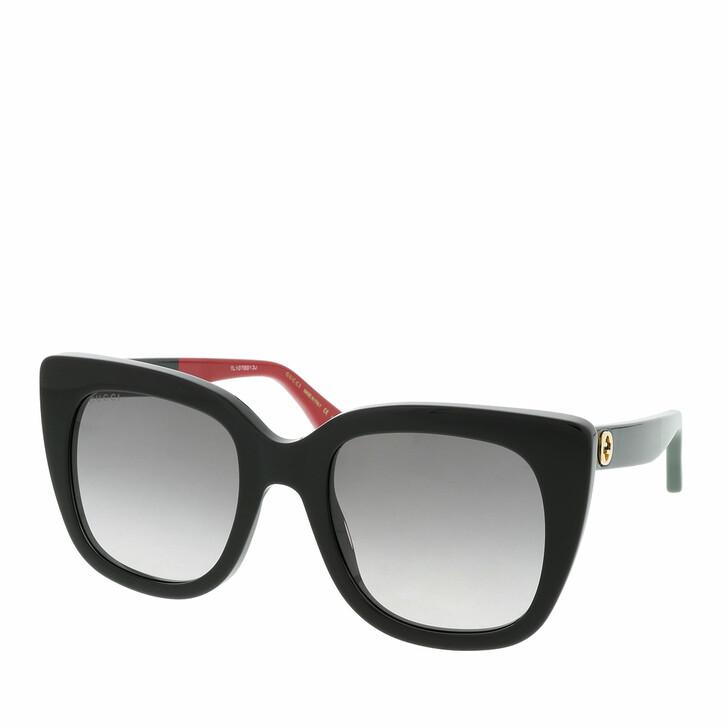 Sonnenbrille, Gucci, GG0163S 51 003