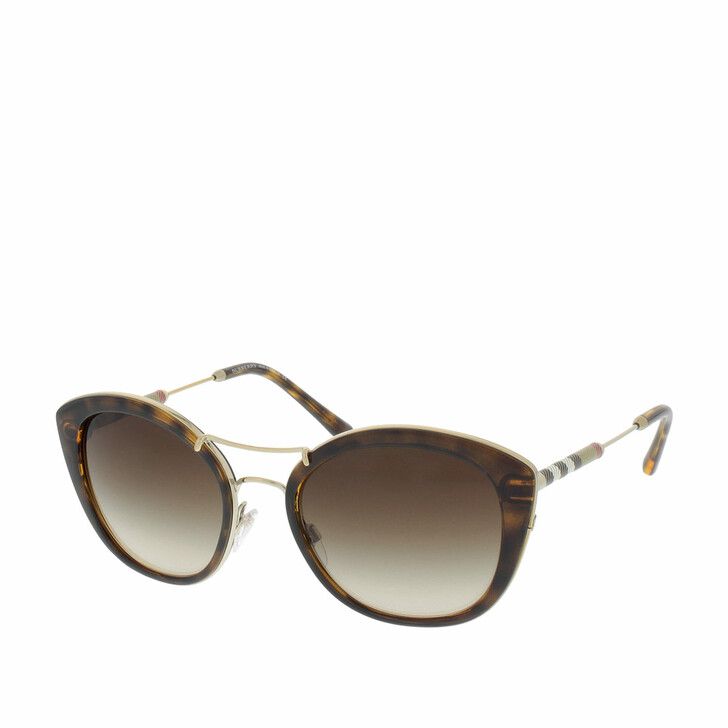 Sonnenbrille, Burberry, BE 0BE4251Q 53 300213