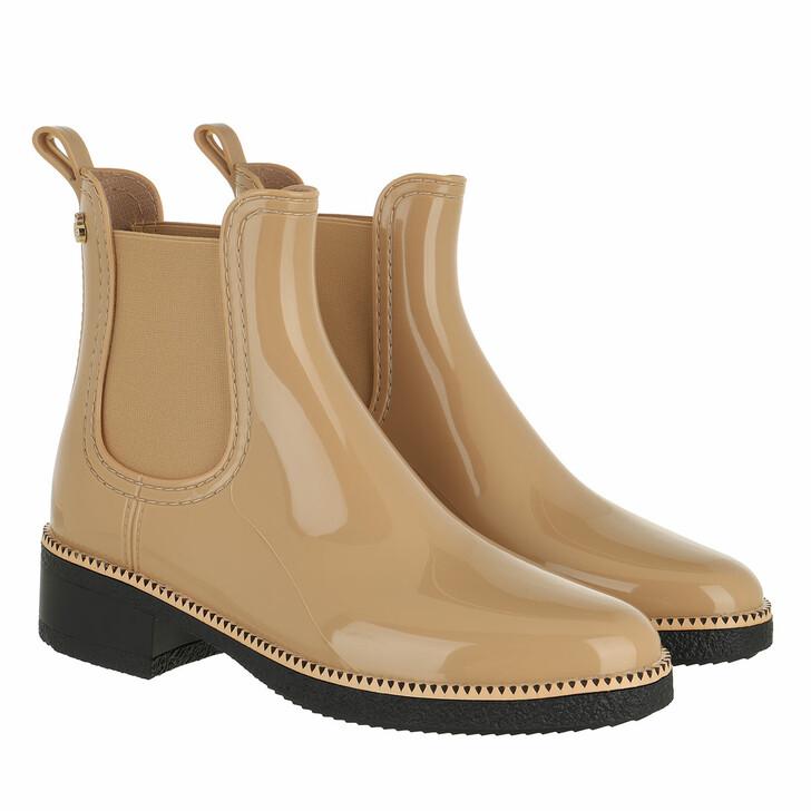 shoes, Lemon Jelly, Ava 14 Chelsea Boot Sand