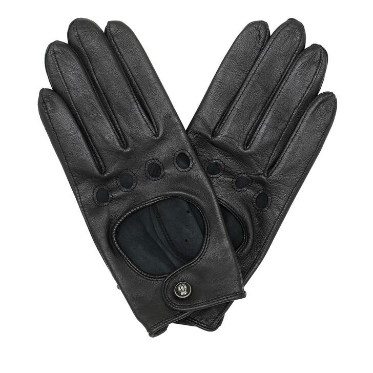 gloves, Roeckl, Rom Gloves Black