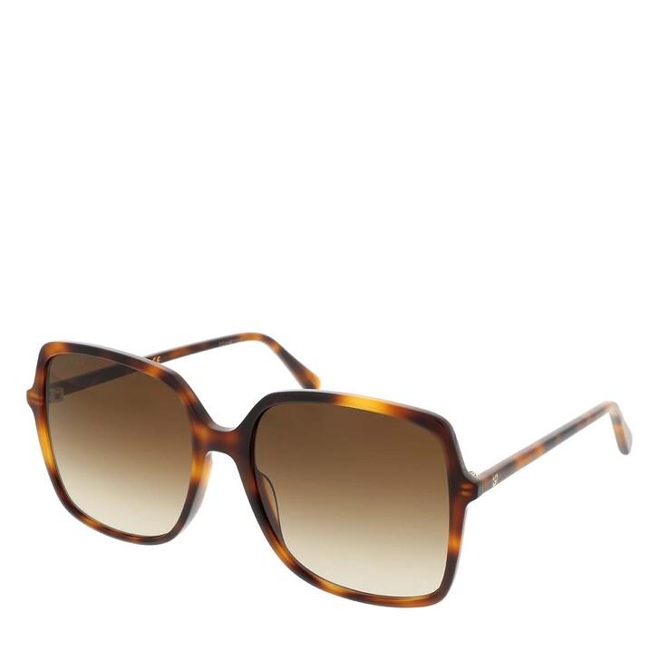 Sonnenbrille, Gucci, GG0544S 57 002