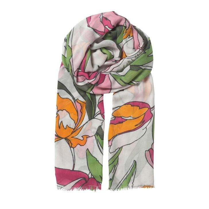 scarves, Becksöndergaard, Tulia Mowo Scarf  Bubblegum