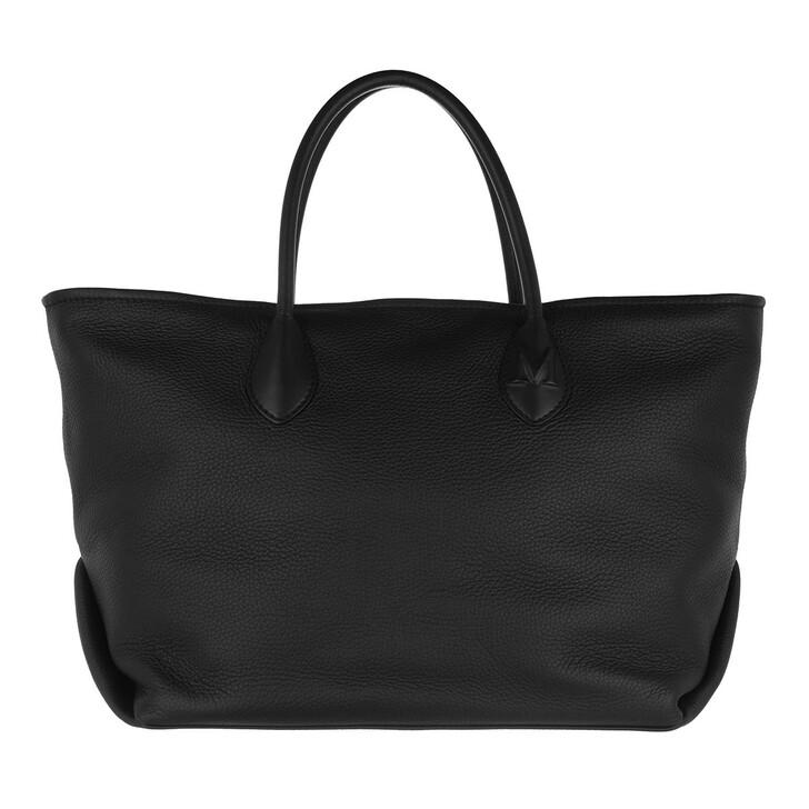 Handtasche, Max Mara, Miranda Handbag Black
