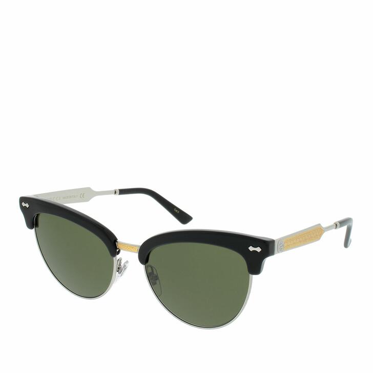 sunglasses, Gucci, GG0055S 001 55