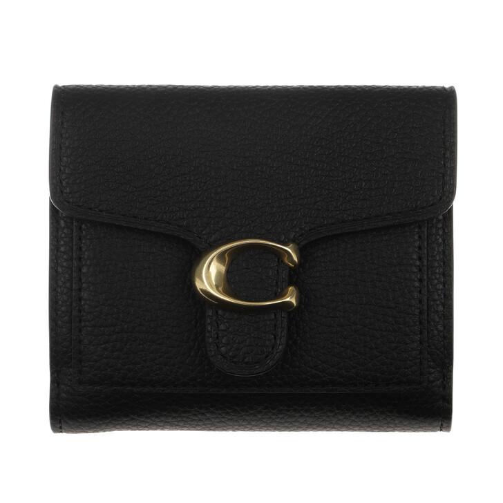 wallets, Coach, Tabby Small Wallet Black