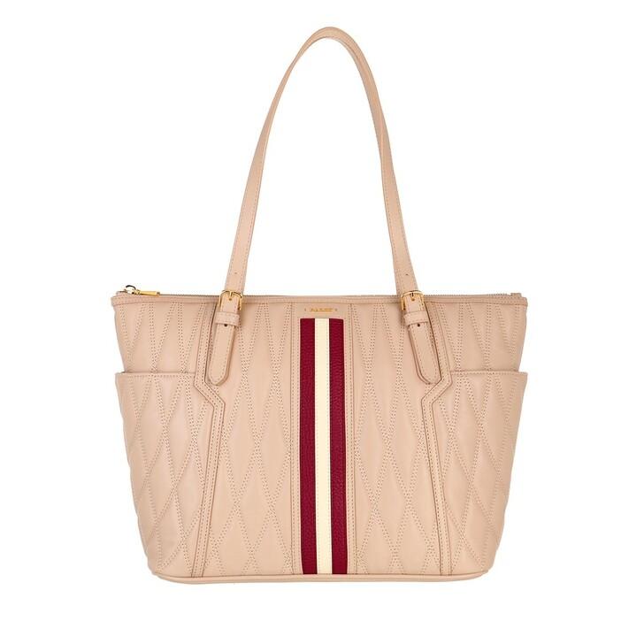 bags, Bally, Damirah Tote Poudre
