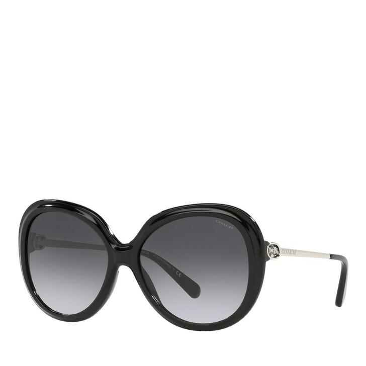 Sonnenbrille, Coach, 0HC8314 Black
