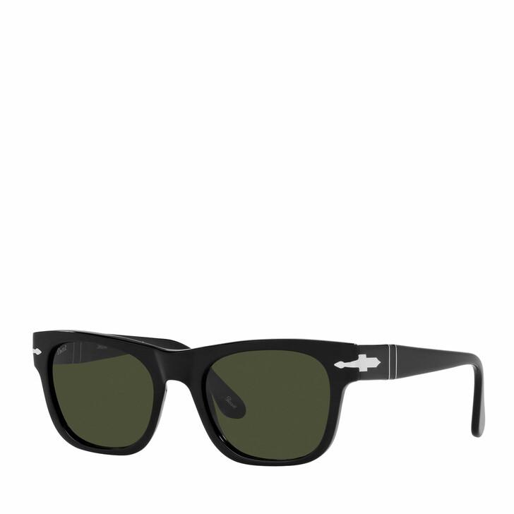 sunglasses, Persol, 0PO3269S BLACK
