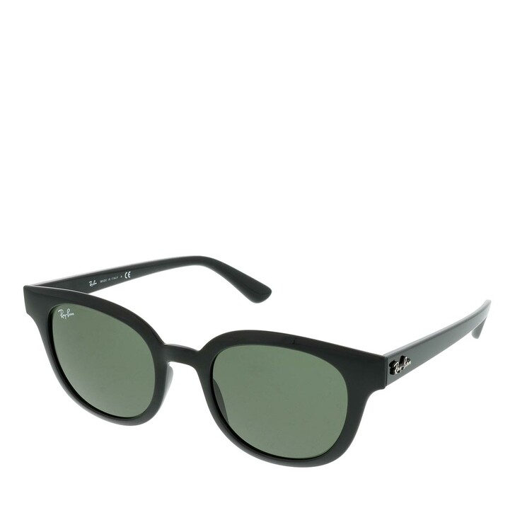 sunglasses, Ray-Ban, 0RB4324 Black