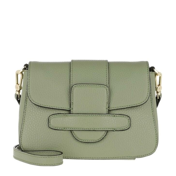 Handtasche, Abro, Crossbody Bag Camilla Sage