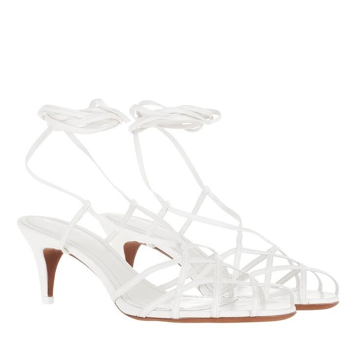 Schuh, Polo Ralph Lauren, Deana Sandals White