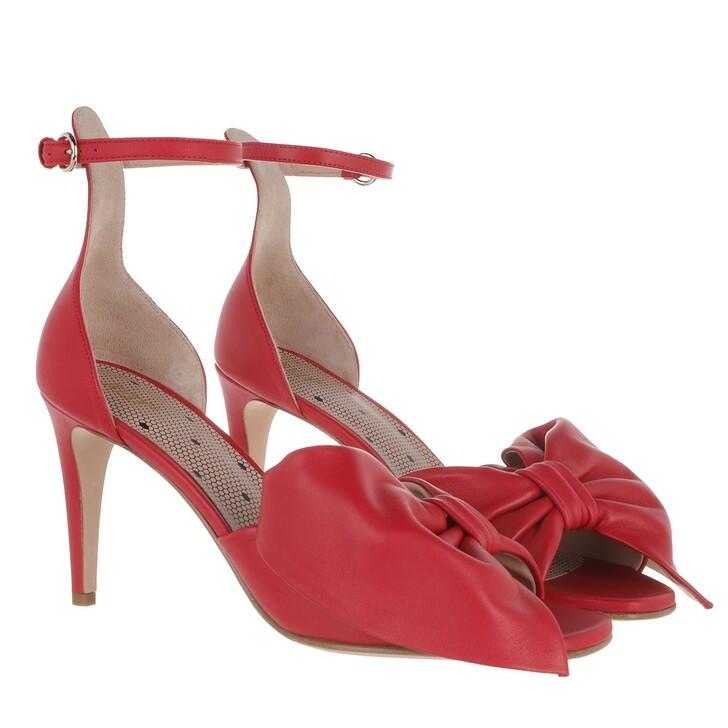 Schuh, Red Valentino, Sandal Fragola