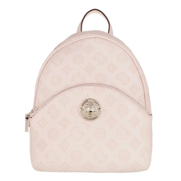 Reisetasche, Guess, Dayane Backpack Blush