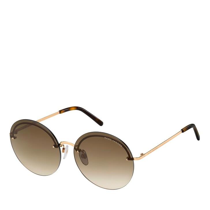 Sonnenbrille, Marc Jacobs, MARC 406/G/S HAVANA