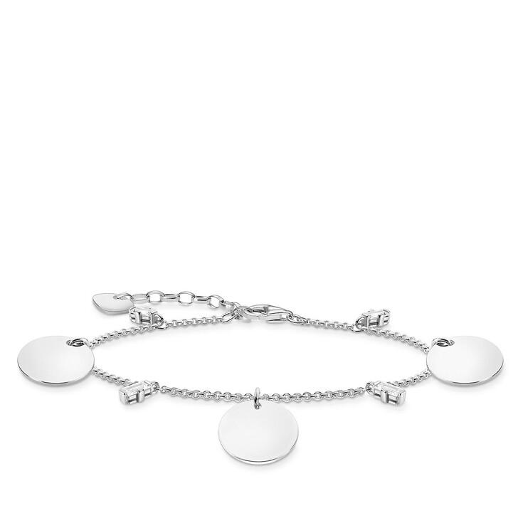 Armreif, Thomas Sabo, Bracelet Silver