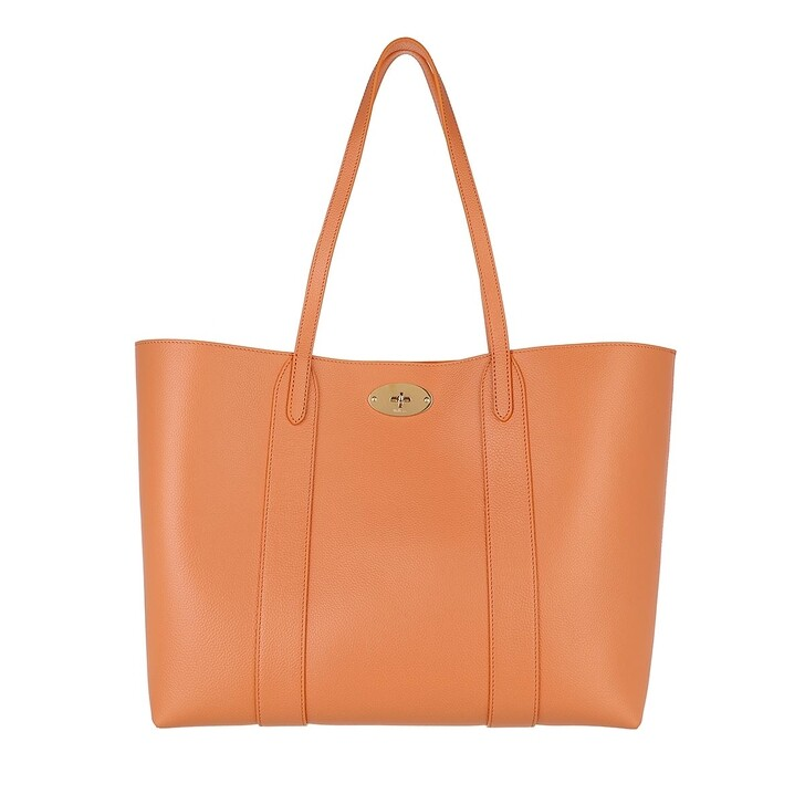bags, Mulberry, Bayswater Tote Bag Apricot