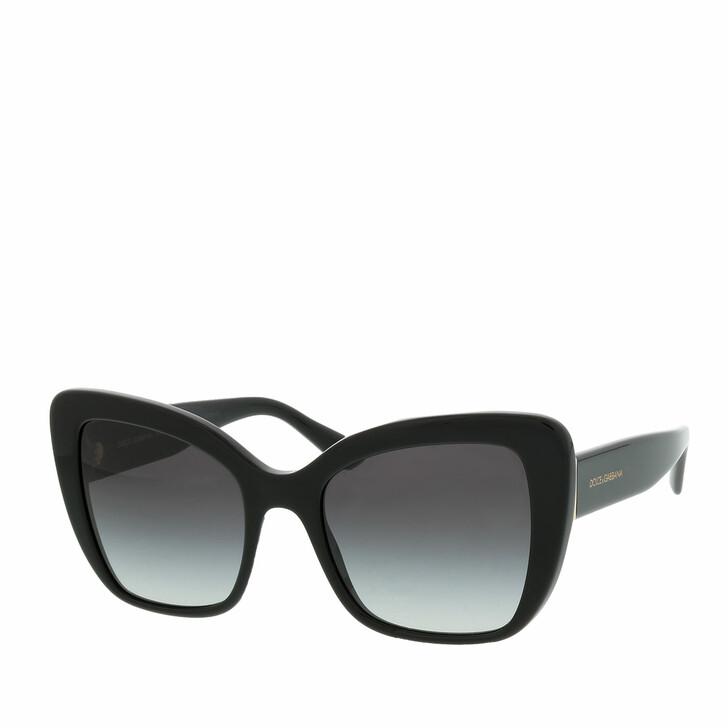 Sonnenbrille, Dolce&Gabbana, DG 0DG4348 54 501/8G