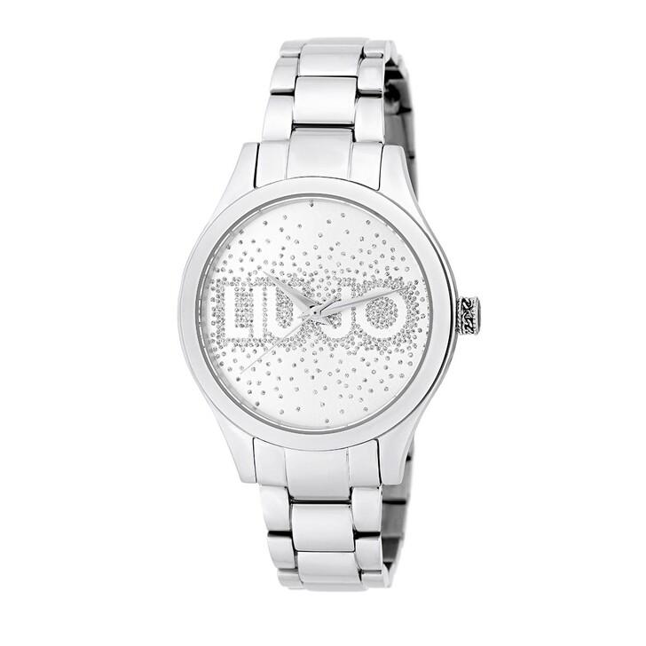 Uhr, LIU JO, TLJ1613 Rainfall Quartz Watch Silver