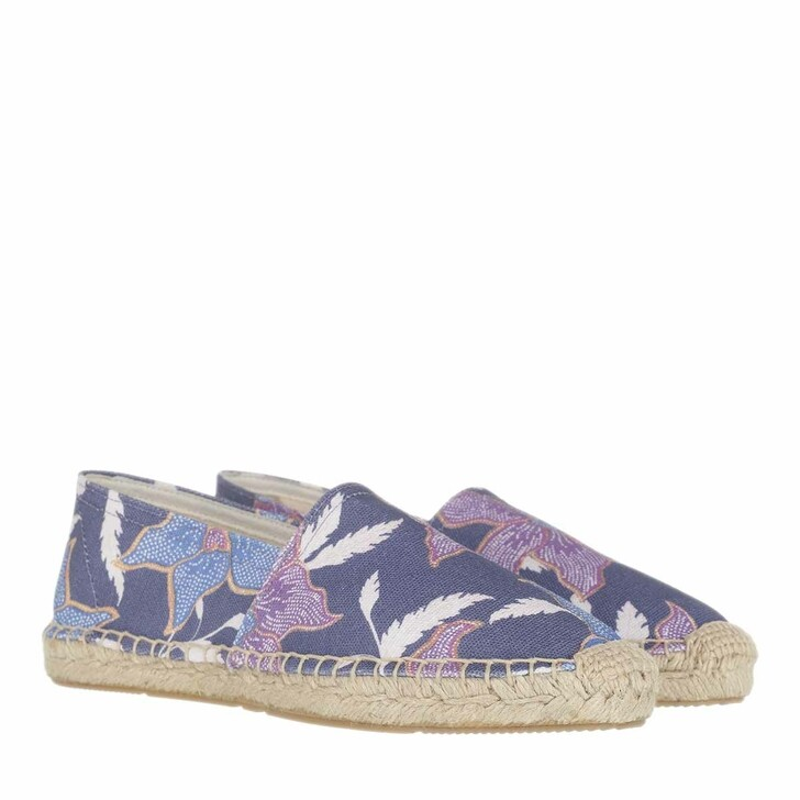 Schuh, Isabel Marant, Canae Espadrilles Faded Night