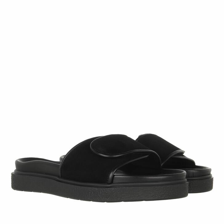 Schuh, INUIKII, Classic Velcro Black