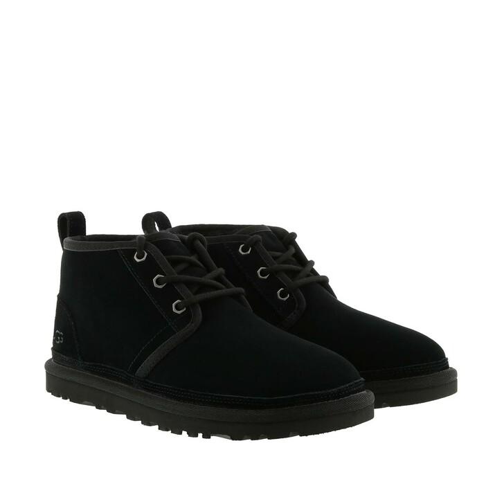 Schuh, UGG, Neumel Boot Black