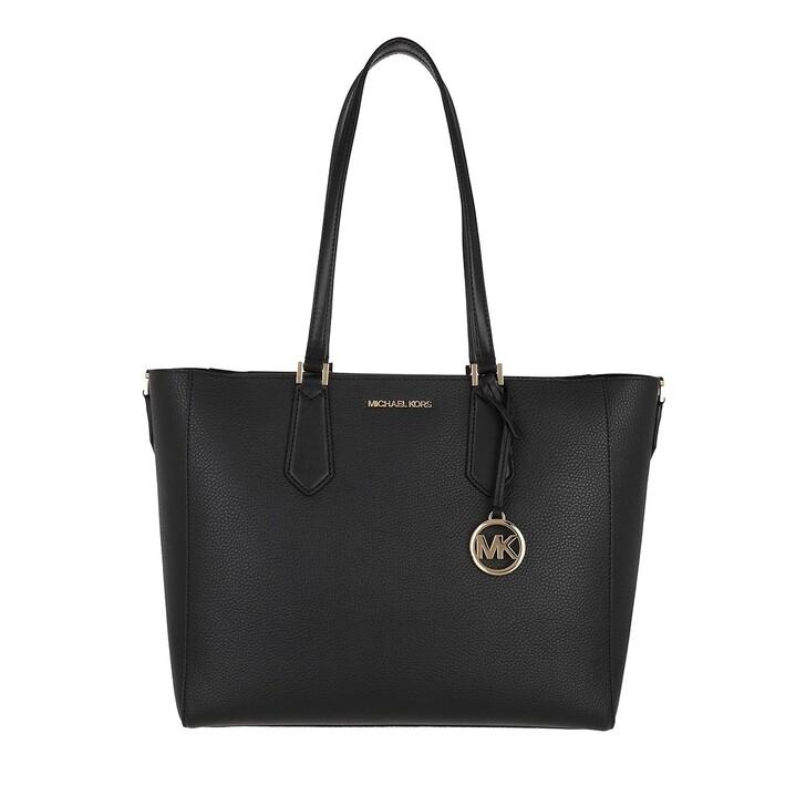 Handtasche, MICHAEL Michael Kors, Kimberly Large 3 In 1 Tote Black