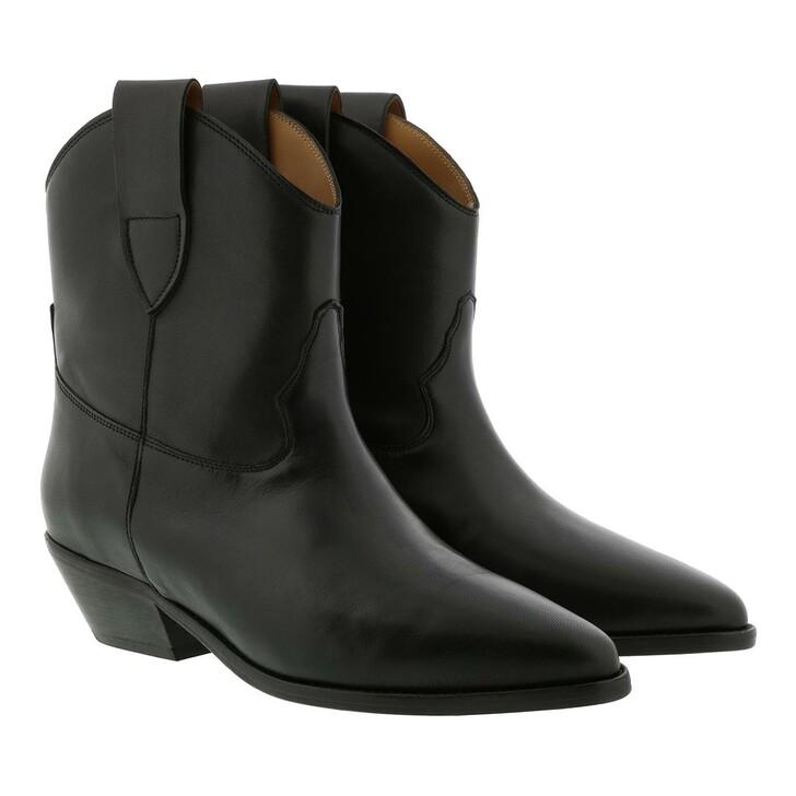 Schuh, Jerome Dreyfuss, Sabine Ankle Boots Noir