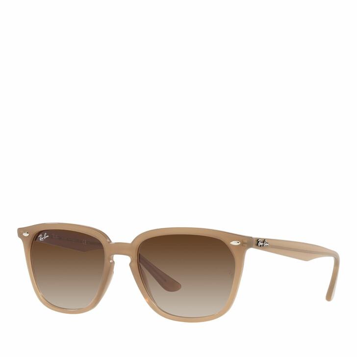 sunglasses, Ray-Ban, Unisex Sunglasses 0RB4362 Turtledove