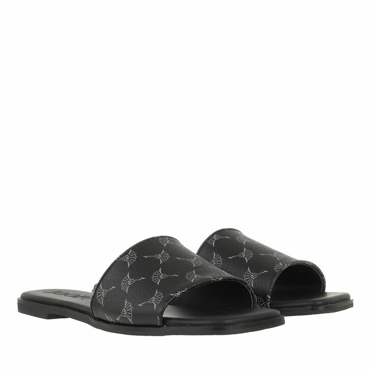shoes, JOOP!, Cortina Merle Sandal Black