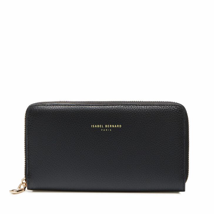 wallets, Isabel Bernard, Zip Wallet