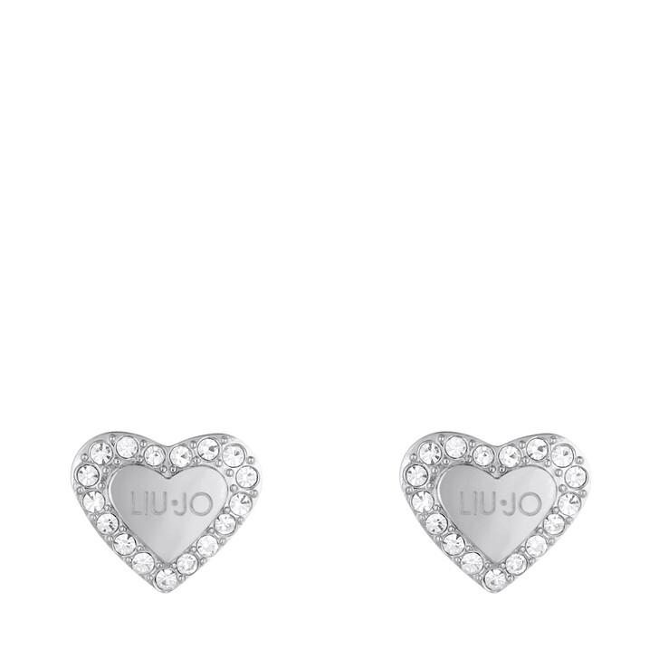 Ohrring, LIU JO, EARRINGS BRILLIANT Silver