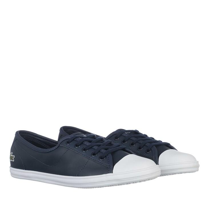 Schuh, Lacoste, Ziane Ballerinas Navy