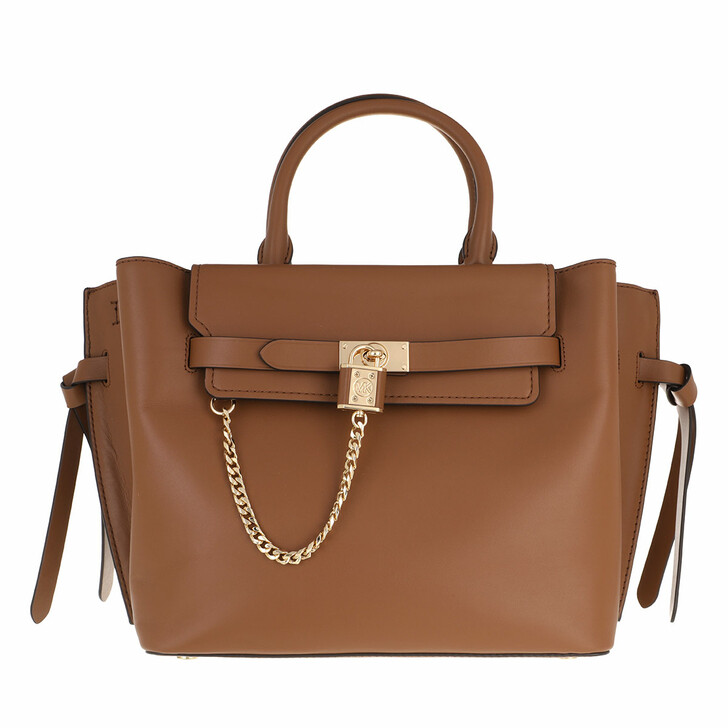 bags, MICHAEL Michael Kors, Large Belted Satchel Luggage