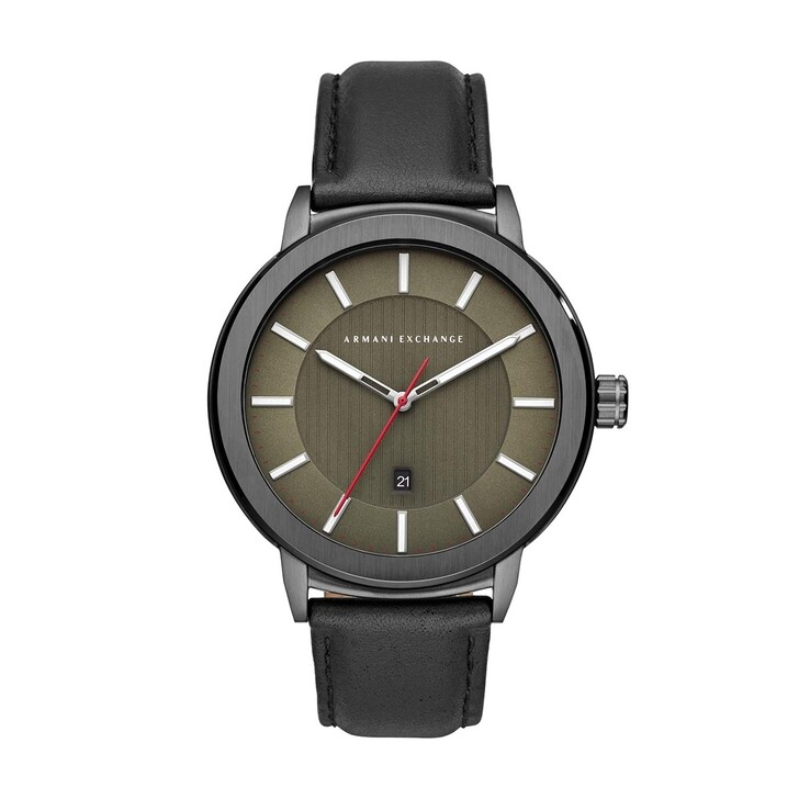 Uhr, Armani Exchange, AX1473 Men Watch Grey