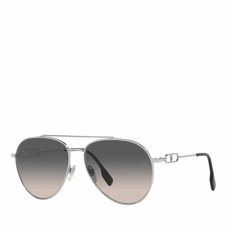 sunglasses, Burberry, Woman Sunglasses 0BE3128 Silver