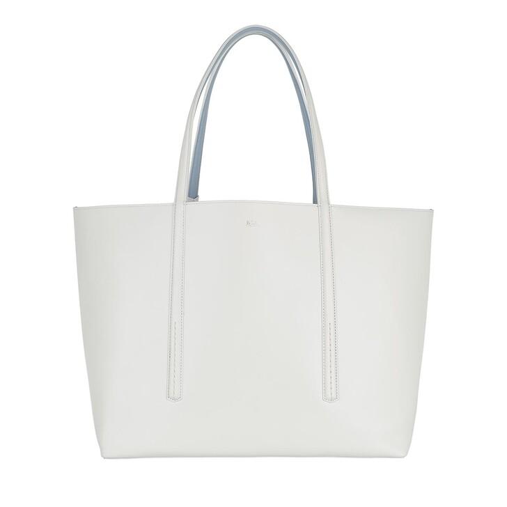 Handtasche, Boss, Taylor Shopper Open White