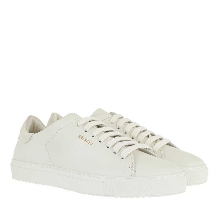 shoes, Axel Arigato, Clean 90 Sneakers Beige