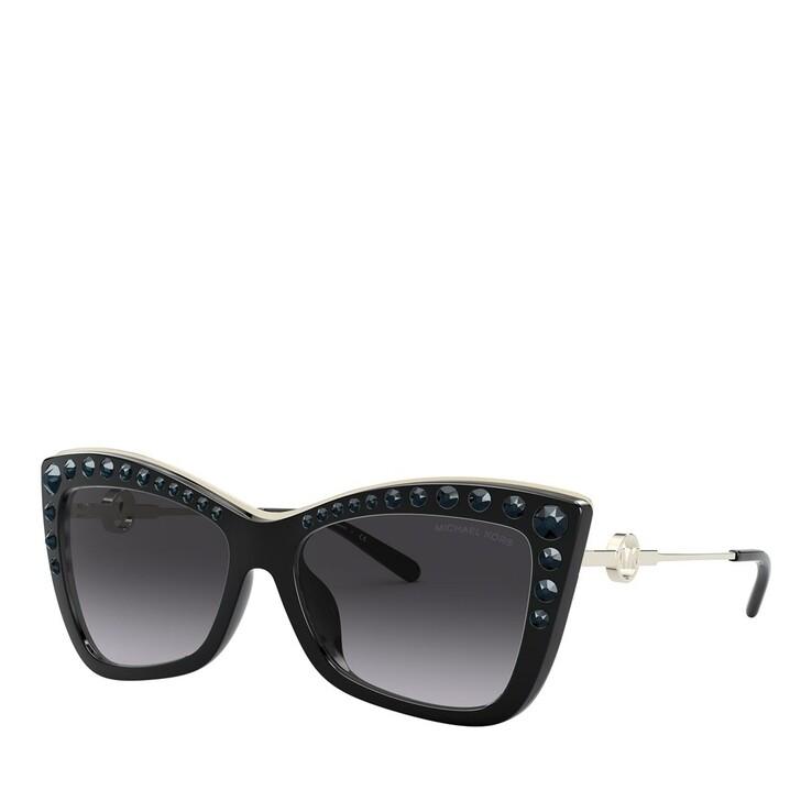 sunglasses, Michael Kors, METALL WOMEN SONNE BLACK